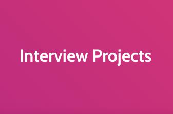 THIRTY-MINUTE EXPERT INTERVIEWS