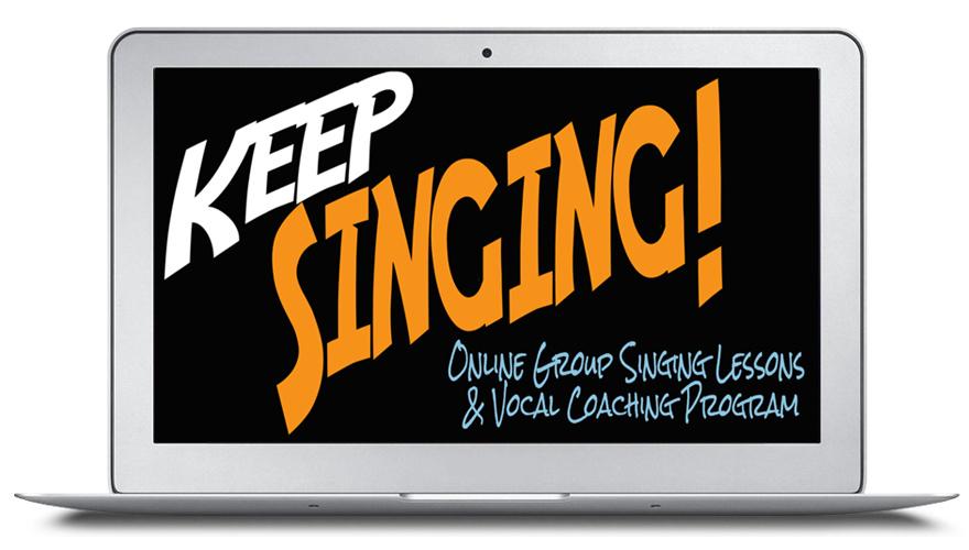 http://www.keep-singing.com