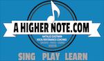 ahighernote.com A Higher Note LLC